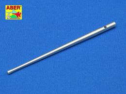 ABER 1/48 48L-16 Russian 85 mm ZiS-S-53 L/51 barrel for T-34/85 model 43/44