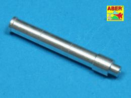 ABER 1/48 48L-18 Russian 152 mm M-10S tank barrel for KV-II