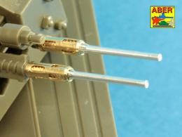 ABER 1/48 48L-33 Barrel for 20mm Oerlikon Anti-aircraft Gun
