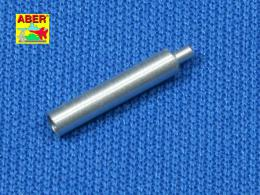 ABER 1/72 72L-27  Soviet tank barrel 122mm M30 for SU-122