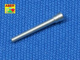 ABER 1/72 72L-29 Soviet 37mm tank barrel for B3/ BT2