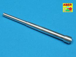 ABER 1/72 72L-35 German 21cm barrel for Mörser 18