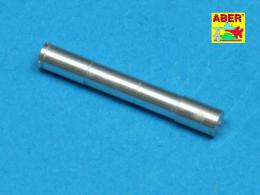 ABER 1/72 72L-40 Russian 152,4 mm M-10S tank barrel for KV-II