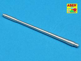 ABER 1/72 72L-45 Russian 100 mm D-10T tank barrel for T-54/55