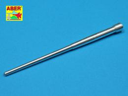 ABER 1/72 72L-46 German 17cm barrel for Kanone 18