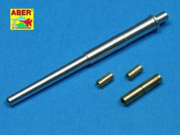 ABER 1/72 72L-48 German 15cm barrel for sFH 18 and Hummel