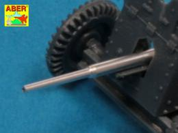 ABER 1/72 72L-57 German 37mm Barrel for Pak 35/36 Early