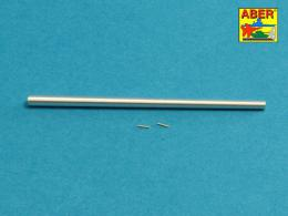 ABER 1/72 72L-70 Russian 107 mm ZIS-6 tank barrel for KV-2