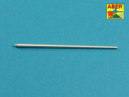 ABER 1/72 72L-71 German 88mm Kw.K. 43 L/71 E-50 Barrel (one part)