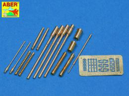 ABER 1/32 A32113 Armament for German fighter Fw-190 A2-A6