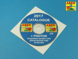 ABER ABER Catalogue 2017
