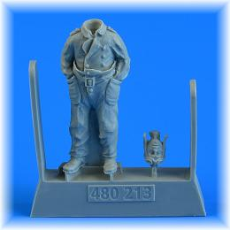 AEROBONUS 1/48 German WWI Pilot No.2 (1 fig.)