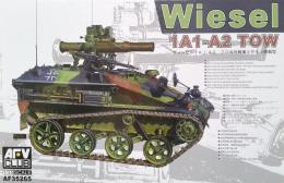 AFV 1/35 Wiesel 1 Tow A1/A2