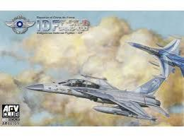 AFV 1/48 IDF F-CK-1D Ching-Kuo 2 seats