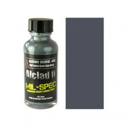 ALCLAD2 E001 30 ml RAF Extra Dark Sea Grey