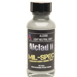 ALCLAD2 E659 Light Neutral Grey
