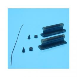 AML RESIN 1/72 WGr.21 for Bf 109G Fw 190A/F (2 pcs.)