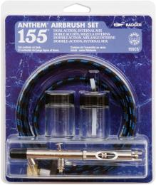 BADGER BA155-CS Badger Model 155CS Anthem Set