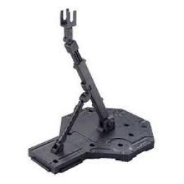 BANDAI ACTION BASE 2 BLACK -NOT COMPATIBLE WITH MG GUN83123 No Box  - zvìtšit obrázek