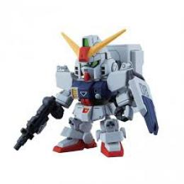 BANDAI 76149 SD Gundam Cross Silhouette Gundam Ground Type GUN85338