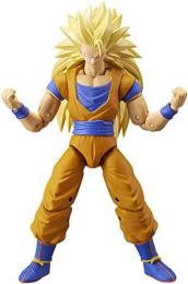 GUNDAM BANDAI DS36774 Dragon Ball Dragon Stars Goku