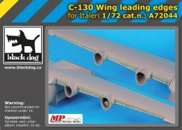 BLACKDOG 1/72 C-130 wing leading edges  for ITA