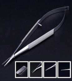 BORDER MODEL BD0009T Precision Special Tweezers -Pinzeta