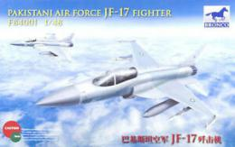 BRONCO 1/48 Pakistan Air Force Jf-17 Fighter