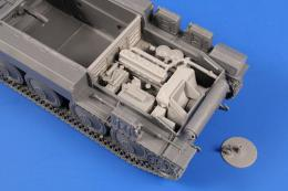 CMK 1/35 Pz.38(t) Ausf. E/F Engine set for TAM