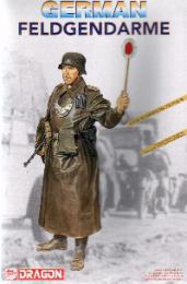 DRAGON  1/16 German Feldgendarme