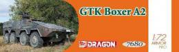 DRAGON 1/72 GTK Boxer A2