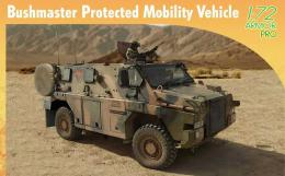 DRAGON 1/72  Bushmaster Protected Mobility Vehicle