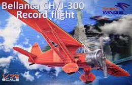 DORA WING 1/72 Bellanca CH/J-300 Record flight (3x camo)