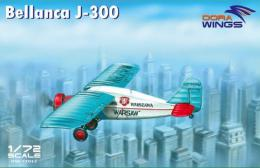 DORA WINGS 1/72 Bellanca J-300 (2x camo)