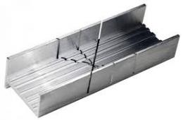 EXCEL 55665 Miter Box Only with 45 Degree Angle