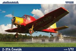 EDUARD WEEKEND 1/72 Z-37A Cmelak