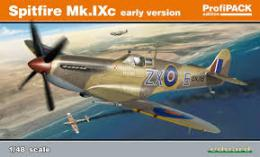 EDUARD PROFIPACK 1/48 Spitfire Mk.IXc early version