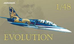 EDUARD LIMITED 1/48 Evolution L-39 Albatros