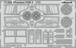 EDUARD SET 1/72 Phantom FGR.2 for AIR