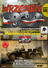 FIRST TO FIGHT 1/72 No.50 Krupp-Protze Polish vers