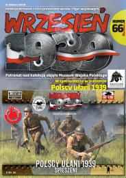 FIRST TO FIGHT 1/72 No.66 Polish Uhlans on foot