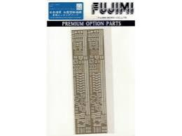 FUJIMI 1/700 Photo-Etched Parts for IJN Destroyer Shiratsuyu Type