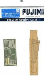 FUJIMI 1/700 Wood Deck Seal for IJN Aircraft Carrier Zuiho