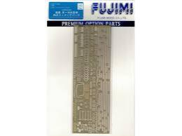 FUJIMI 1/700 Genuine Photo-Etched Parts for Ryujo First Upgrade