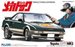 FUJIMI 1/24 Mechadoc High-Geared AW11 MR2 M