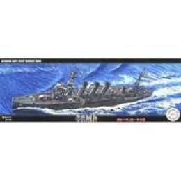 FUJIMI 1/700 IJN Light Cruiser Tama 1944/Sho Ichigo Operation