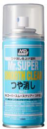 GUNZE B-530 Mr.Super Smooth Clear Flat