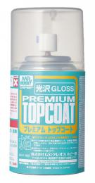 GUNZE Mr.Premium TopCoat Gloss B-601
