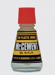 GUNZE Mr.Cement MC-124