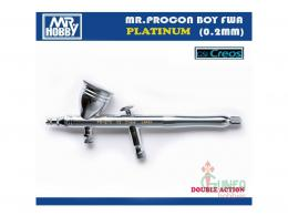 GUNZE Mr.Procon Boy Lwa (0.2Mm) PS-267